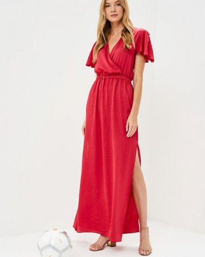 Платье розовое испанский Trucco