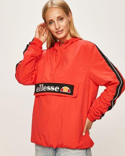 Куртка с капюшоном укороченная облегченная Ellesse