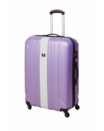 Фиолетовая дорожная сумка Sunvoyage