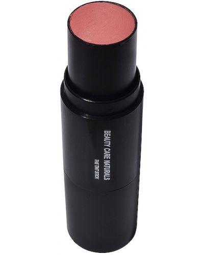 Bezpłatne cięcie skórzany różowy tint do ust bezpłatne cięcie Beauty Care Naturals