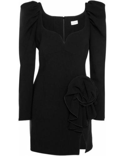 Czarna sukienka Magda Butrym