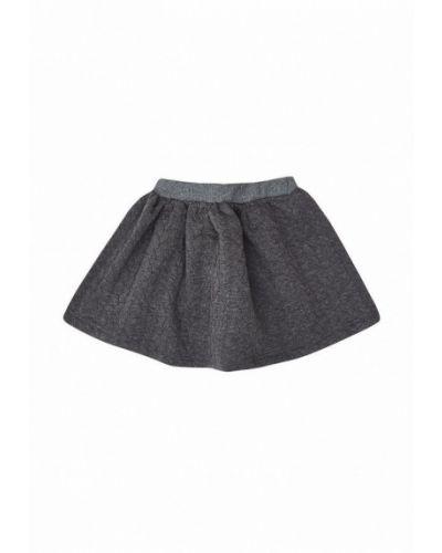 Серая юбка Kids Couture