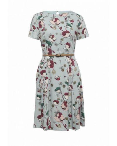 Платье - голубое Sugarhill Boutique