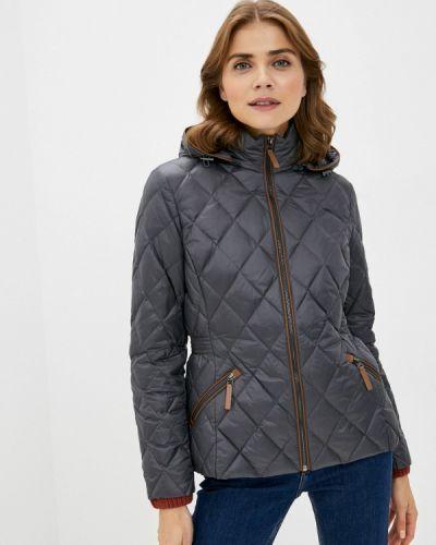 Серая куртка Marks & Spencer