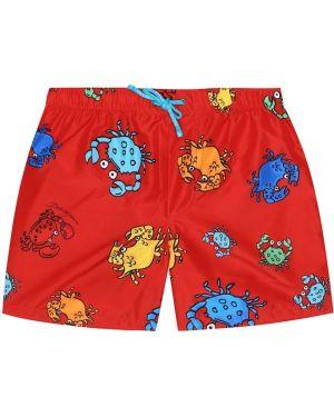 Kąpielówki plaża Dolce & Gabbana Kids