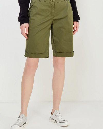 Зеленые шорты Savage