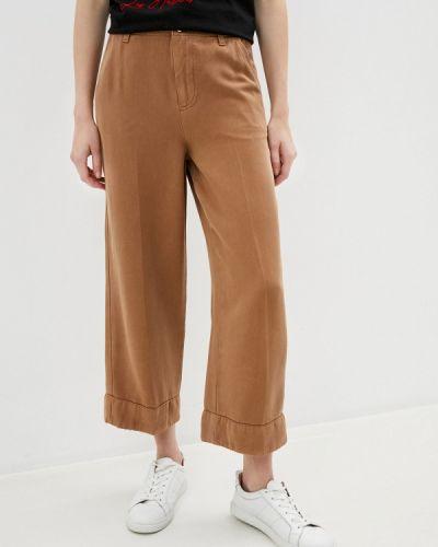 Повседневные коричневые брюки Iblues