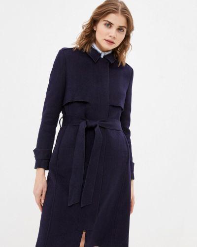 Синее пальто Tantra