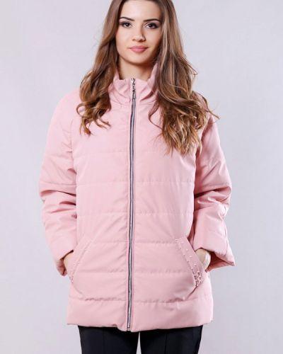 Утепленная куртка демисезонная осенняя Sfn