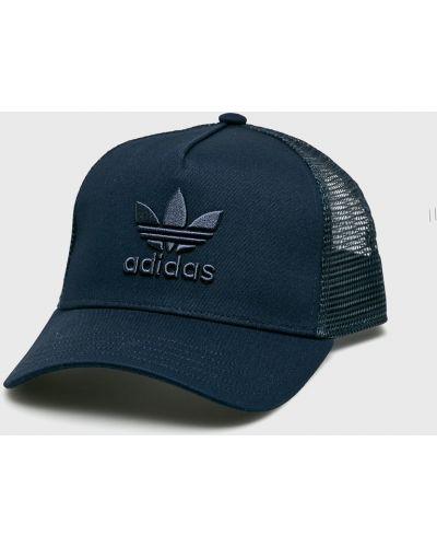 Шапка хлопковая Adidas Originals