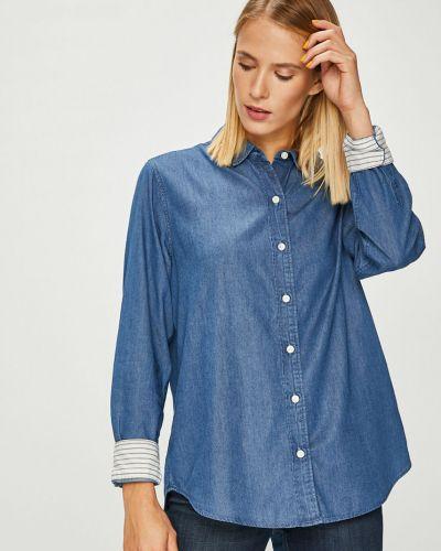 Блузка с длинным рукавом классическая оверсайз Levi's®