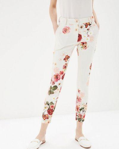 Бежевые брюки Phard