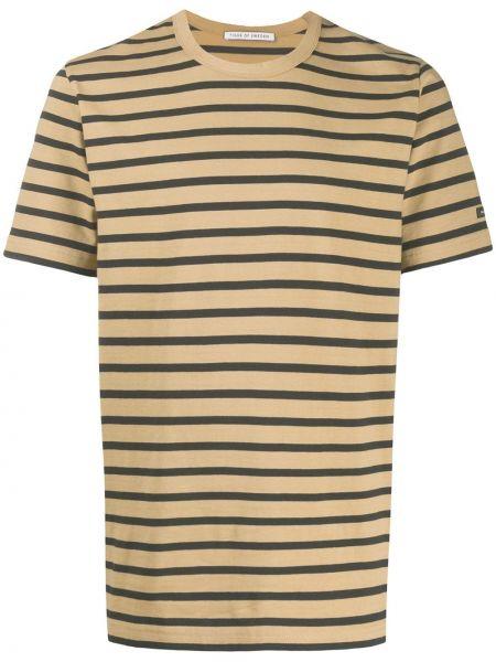 Koszula krótkie z krótkim rękawem szwedzki z nadrukiem Tiger Of Sweden