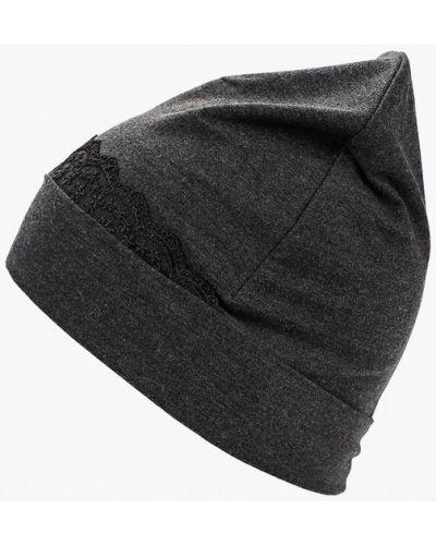 Серая шапка осенняя Freespirit