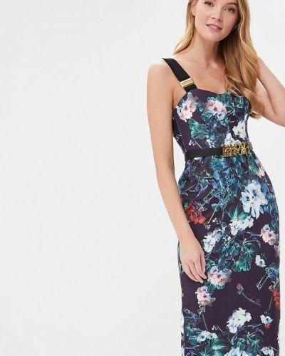 Платье бразильское синее Lança Perfume