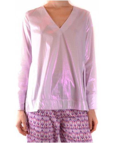 Różowa t-shirt Jijil