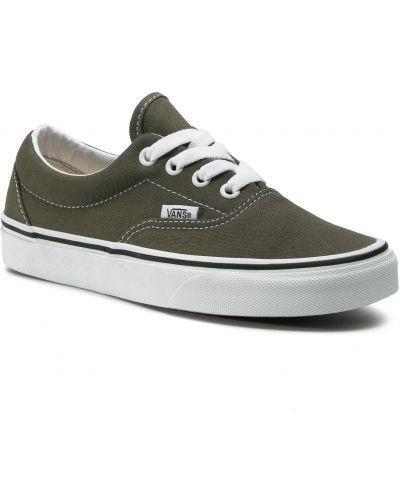Zielony sneakersy Vans
