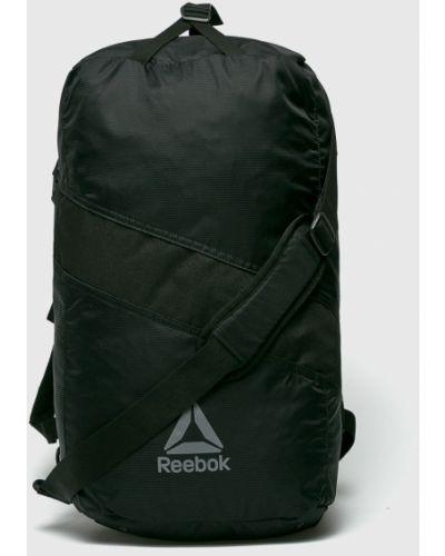 Черный рюкзак Reebok