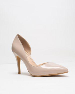 Туфли розовый Stefaniya Nina