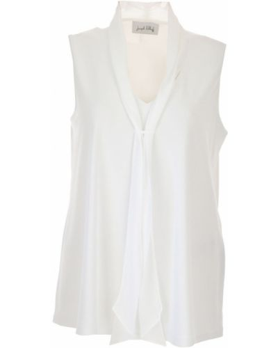 Biała koszulka Joseph Ribkoff