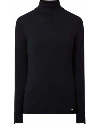 Sweter - niebieski Skiny