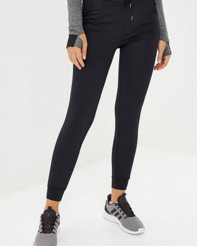 Черные спортивные брюки Bruebeck