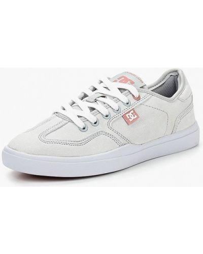 Низкие кеды с мехом Dc Shoes