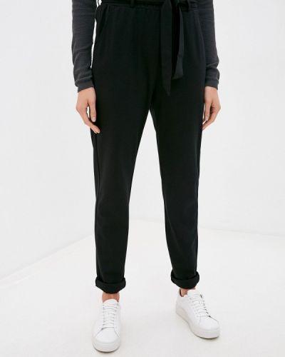 Повседневные черные брюки Q/s Designed By