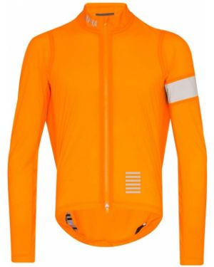 Облегченная куртка - оранжевая Rapha