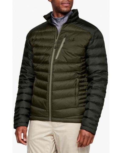 Зимняя куртка осенняя укороченная Under Armour