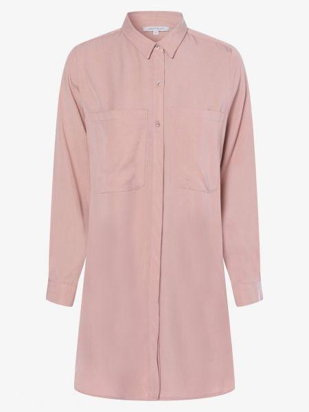 Różowa bluzka Apriori