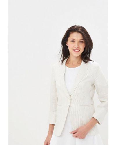 Пиджак белый United Colors Of Benetton