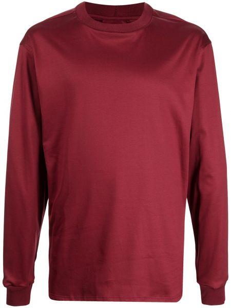 Bluza z długimi rękawami Giorgio Armani