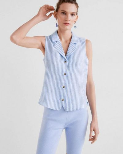 7d3eb10284a Блузки без рукавов - купить в интернет-магазине - Shopsy