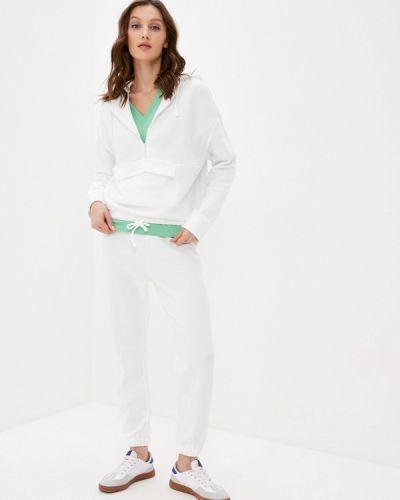 Костюмный домашний белый костюм Hays