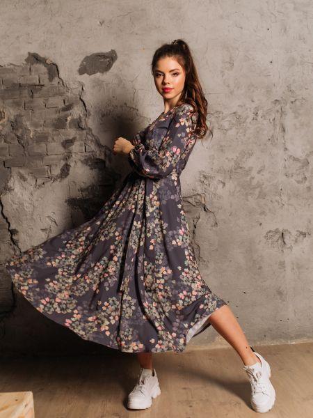 Брендовое платье Vovk
