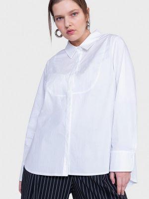 Рубашка - белая W&b