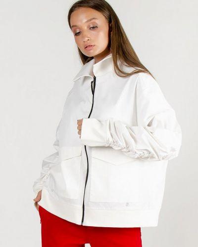 Куртка - белая Kriza