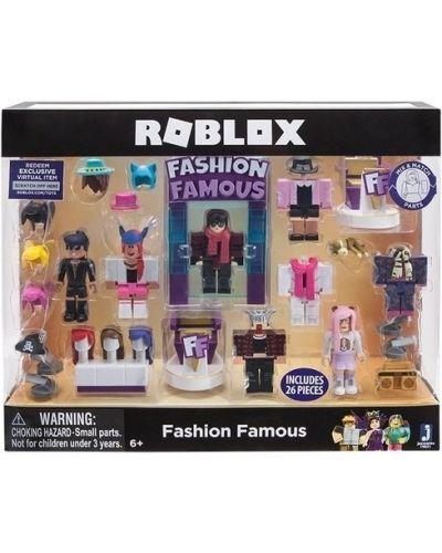 Маникюрный набор Roblox