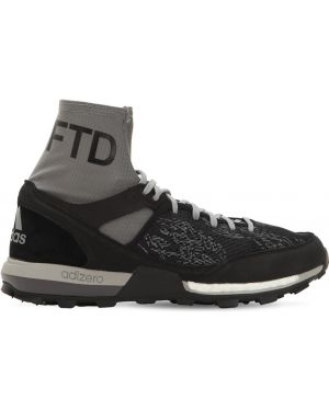 Sneakersy z nylonu Adidas X Undefeated