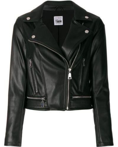 Куртка байкерская Twin-set
