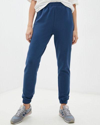 Спортивные брюки - синие Mexx