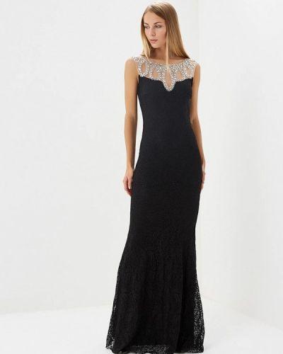 Платье черное Soky & Soka
