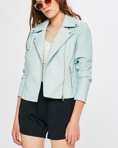 Укороченная куртка прямая облегченная Noisy May