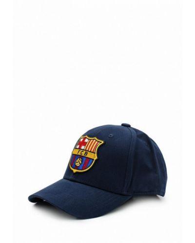 Бейсболка синий Atributika & Club™