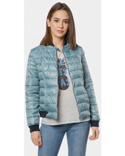 Утепленная куртка демисезонная весенняя Mr520
