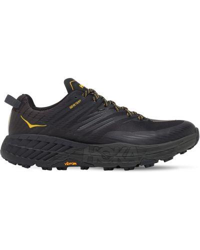 Кроссовки для бега - черные Hoka One One