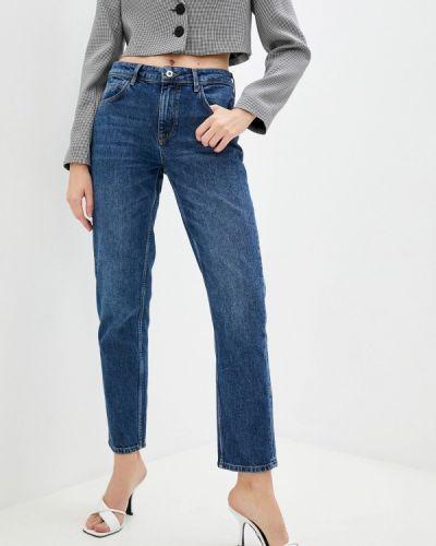 Синие турецкие джинсы Mexx