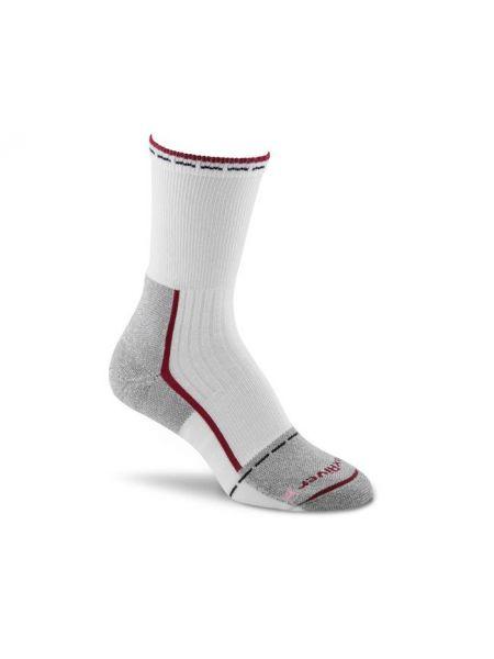 Тонкие фиолетовые нейлоновые носки Foxriver