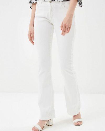Белые джинсы Phard